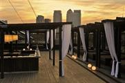 The O2 to celebrate refurbished Terrace venue