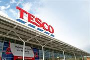 Tesco: latest cutbacks include another round of job cuts