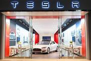 Elon Musk: Tesla will be bigger than Apple one day