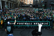 The Social Chain Group acquires The Football Republic