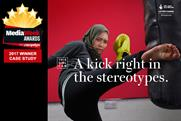 Media Week Awards winning case study: 'This girl can' by Sport England and MediaCom