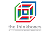 Thinkbox to present monthly creativity awards
