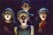 Backstage: How John Lewis and Waitrose staged an epic school play