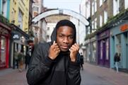 Tinchy Stryder will curate an event at the pop-up with DJ Spyro