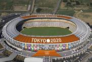 How London 2012 helped win Tokyo 2020