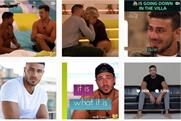 Fake followers found all over Love Island contestants' Instagram accounts