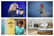Ellie Goulding, Goodwood, Benefit and Tiffany & Co. feature in the most-read brand experiences stories of the week