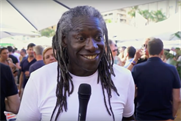 Watch the best bits of the Campaign Party at Cannes 2019