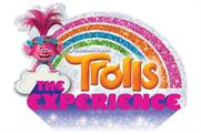 DreamWorks Trolls experience to launch in New York