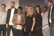 See what really happened at the Thinkbox TV Planning awards...