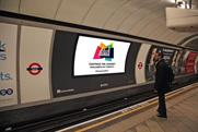 Houses of Parliament: launches London Underground campaign