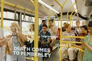 UKTV Play launches integrated campaign