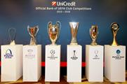 UniCredit hires Fuse Sport & Entertainment to activate Uefa sponsorship (credit: UniCredit)