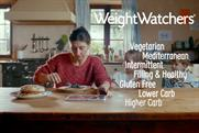 Weight Watchers kicks off 2015 campaign with Boxing Day ad