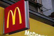 McDonald's, Coca-Cola and Mars among food giants agreeing to tighter ad rules