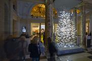 Beyoncé set designer Es Devlin creates 'singing tree' for V&A