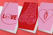 'Cards against cancer': Truant launches charitable Valentine's Day collection
