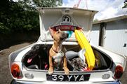 The Vauxhall event will include a Dog in a Boot show