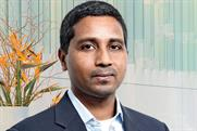 Nigel Vaz: CEO EMEA and APAC at Publicis.Sapient