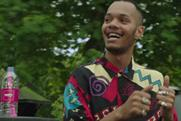 Rizzle Kicks in Very.co.uk's shoppable music video