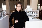 Dasha Zhukova: founder of Garage