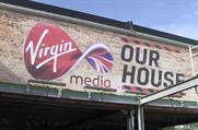"Virgin Media's ""Our House"" at this year's V Festival Chelmsford site"