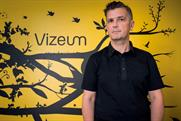 Jem Lloyd-Williams: Vizeum's new managing director