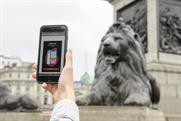 Vodafone's 'win an iPhone' AR game uses blockchain-backed vouchers