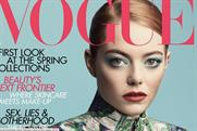 Conde Nast UK tumbles to £14m loss