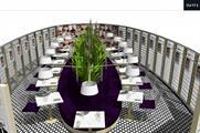 Vogue to host pop-up cafe to mark centenary