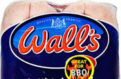 We'll Call You: Wall's sausages