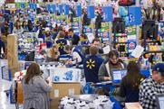 Asda: COO Mark Ibbotson has moved to Walmart