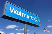 Walmart: Publicis Groupe loses account