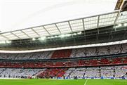 Wembley: FA partners with Samsung to provide England team with Galaxy S5 handsets