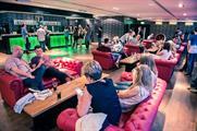 VIP Heineken Lounge, SSE Arena, Wembley