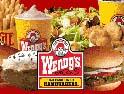 Wendy's: McCann win