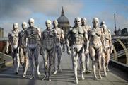 Behind the scenes: Sky Atlantic's Westworld stunt