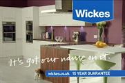 Wickes: appoints Dentsu Aegis Network to its digital account