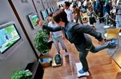 Nintendo faces resurgent software and console rivals