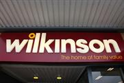 Wilkinson: appoints TBWA and OMD to handle its media business