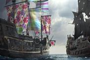 Wilko: retailer invokes classic pirate theme in its rebranding campaign
