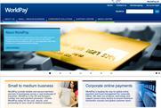 WorldPay: names DigitasLBi as lead global digital agency