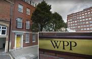 WPP quits Farm Street HQ as it cuts links with Sorrell era