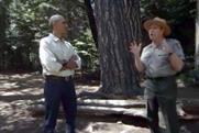 Barack Obama the tour guide mixes tech with good old fashioned storytelling for US National Parks