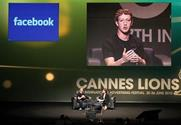 The last 5 years of Cannes Lions and the media
