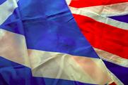 Scottish referendum decision paves way for wind