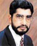 Iqbal Sacranie