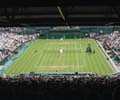 Tennis: the grass is looking greener