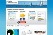 Expedia: affiliate network