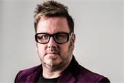 Matt O'Connor: Has launched his own PR agency